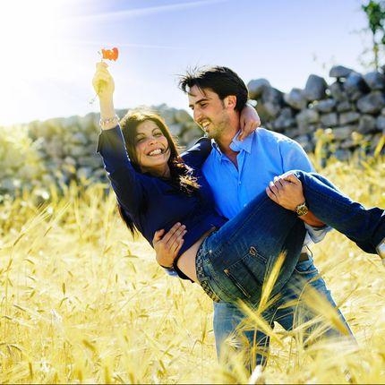 Love story за границей, Черногория