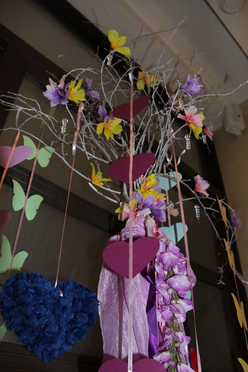 """Фото 796381 в коллекции весенняя свадьба - Студия организации и оформления """"Salvador"""""""