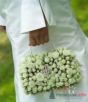 Фото 72343 в коллекции свадебные хотелки - Несмеяна