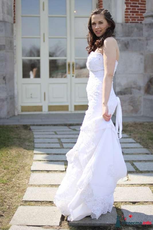 Фото 107425 в коллекции Моя свадьба - вики89