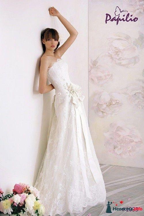 Фото 108859 в коллекции Платье моей мечты!!! - Evgeshka