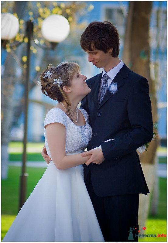 Фото 88279 в коллекции Мои свадебные работы и фотосессии - Невеста01