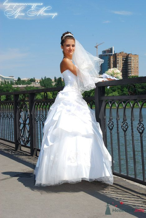 Свадьба в Донецке - фото 72237 Руслан