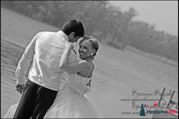 вернисаж невест - фото 109548 студия «AQUARELLE»