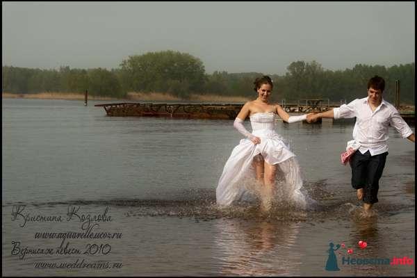 вернисаж невест - фото 109549 студия «AQUARELLE»