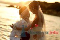 Фото 72553 в коллекции Свадьба Дмитрия и Марии. 12 сентября 2009 г., Греция, о. Родос. - Невеста01