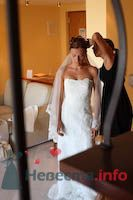 Фото 72554 в коллекции Свадьба Дмитрия и Марии. 12 сентября 2009 г., Греция, о. Родос. - Невеста01