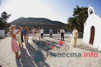 Фото 72560 в коллекции Свадьба Дмитрия и Марии. 12 сентября 2009 г., Греция, о. Родос. - Невеста01