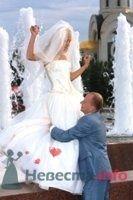Фото 72576 в коллекции Свадьба Олега и Ольги. 12 июня 2009 г., Москва. - Невеста01