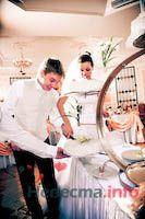 Фото 72594 в коллекции Свадьба Александра и Олеси. 25 апреля 2009 г., Подмосковье. - Невеста01