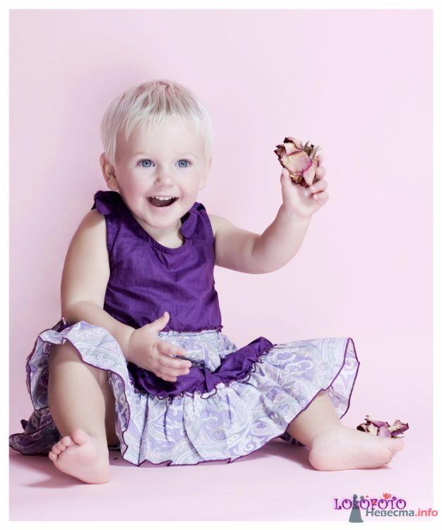 Фото 72707 в коллекции Детская - Анастасия Lokofoto - фотограф