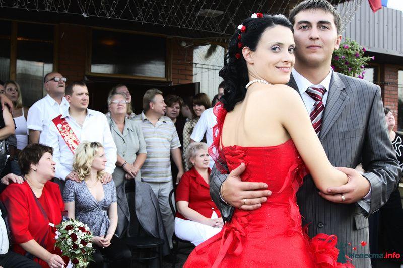 Фото 90748 в коллекции Свадебный - Анастасия Lokofoto - фотограф