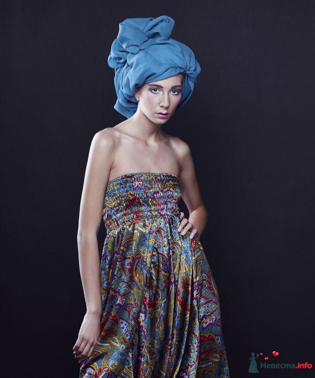 Фото 106486 в коллекции Студийный портрет - Анастасия Lokofoto - фотограф