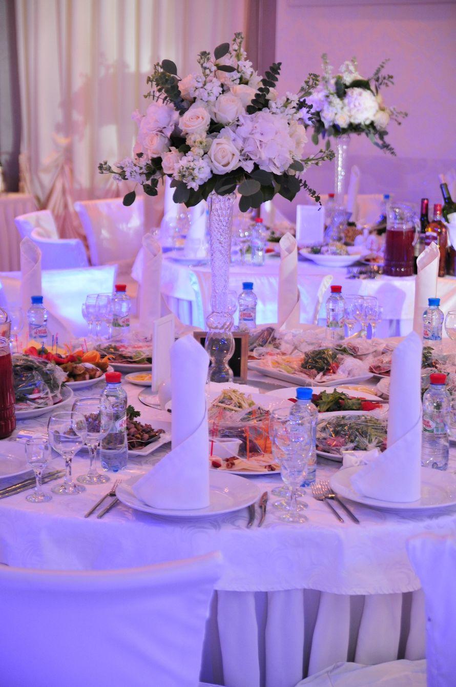 Свадьба на 100 человек фото