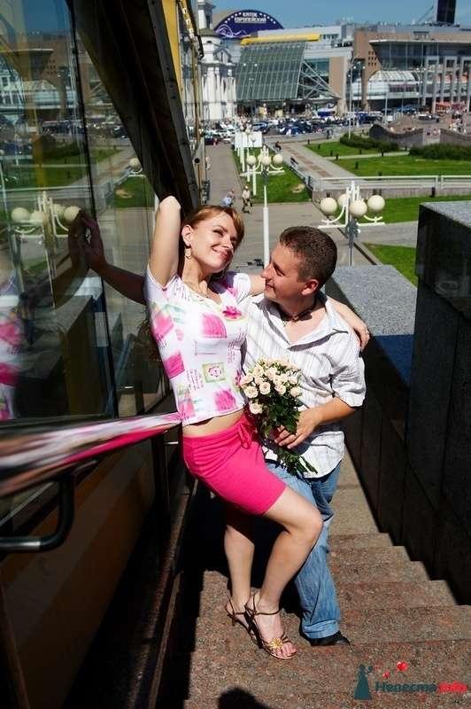 Фото 129685 в коллекции Наша Love story... - Duimovo4ka