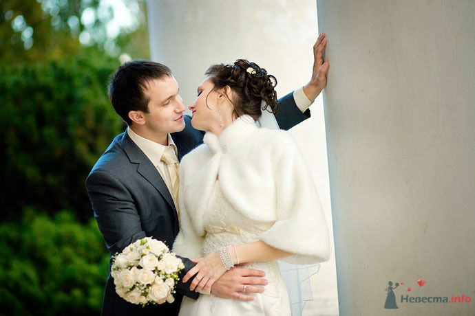 Фото 73394 в коллекции Разные свадьбы - Фотограф Сергей Ежов