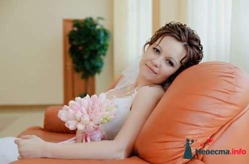 Фото 120441 в коллекции Свадьба - Vedochka