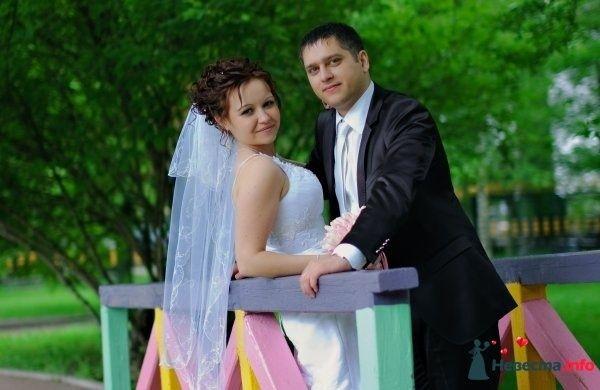 Фото 120452 в коллекции Свадьба - Vedochka