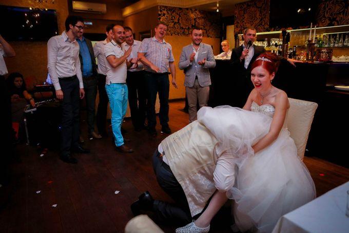 Пошлые поздравления жениха с невестой 15