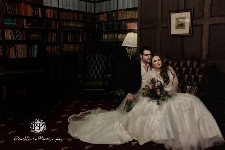Англия - фото 17277668 Свадебный фотограф Елена Артемова