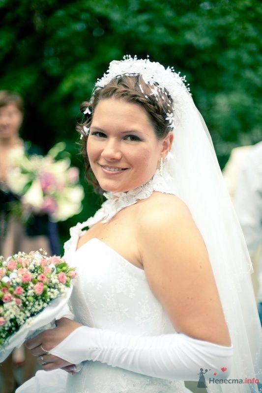 Фото 58193 в коллекции свадьба 25.07.2009