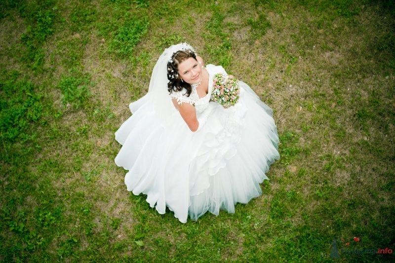 Фото 58213 в коллекции свадьба 25.07.2009 - Орифанэ