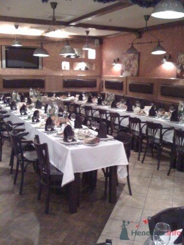 "Фото 5137 в коллекции Наш ресторан - Ресторан ""Симонофф"""