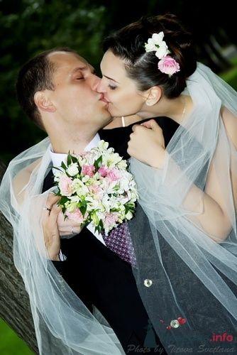 Фото 17626 в коллекции Мои фотографии - Невеста01