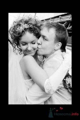 Фото 4467 в коллекции Свадебные