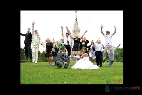 Фото 4475 в коллекции Свадебные - Фотограф Сапелкин Николай