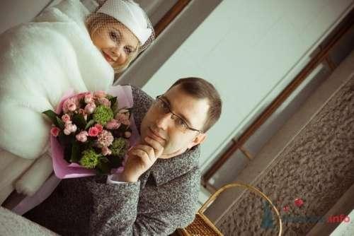 Фото 11165 в коллекции свадебный фотоальбом - Lee