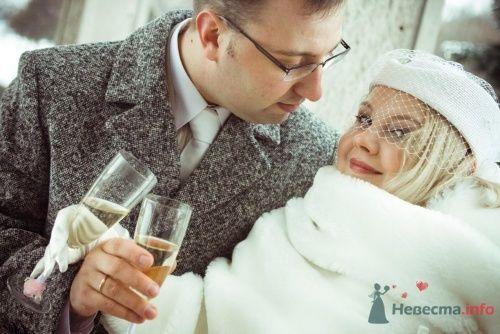 Фото 11167 в коллекции свадебный фотоальбом - Lee