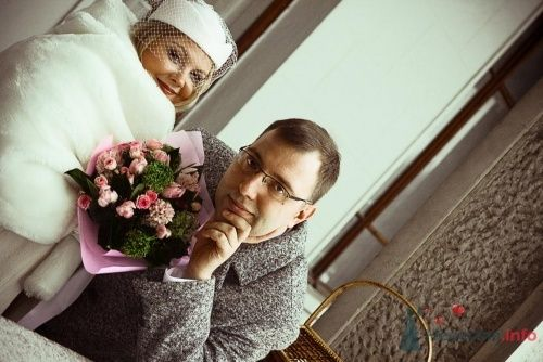 Фото 11169 в коллекции свадебный фотоальбом - Lee