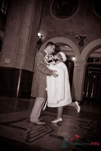 Фото 11170 в коллекции свадебный фотоальбом - Lee
