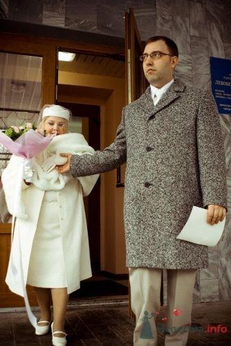Фото 14617 в коллекции свадебный фотоальбом - Lee