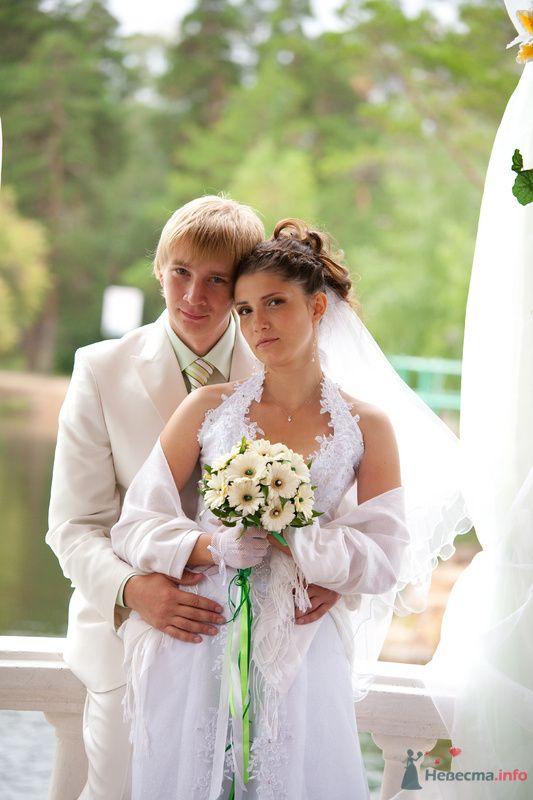 Фото 71922 в коллекции Свадебный - Ксюшечка
