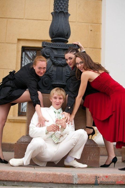 Фото 71925 в коллекции Свадебный - Ксюшечка