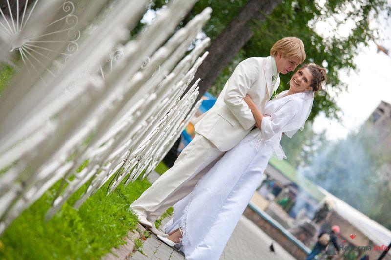 Фото 71926 в коллекции Свадебный - Ксюшечка