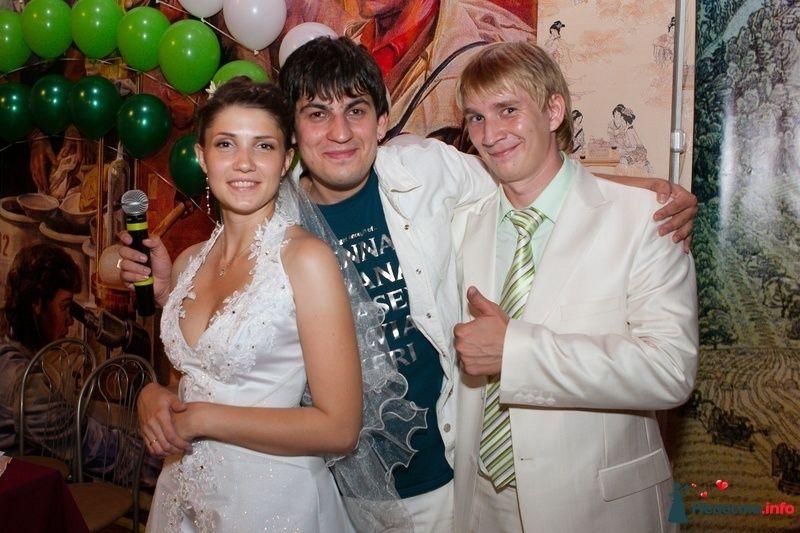Мы и наш ведущий!!! - фото 118251 Ксюшечка
