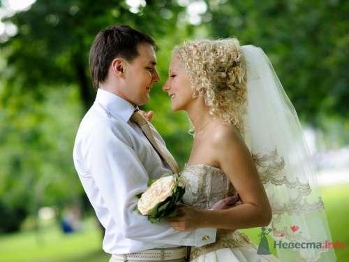 Фото 7321 в коллекции Свадебная фотография - Свадебный фотограф Альберт Хаиров