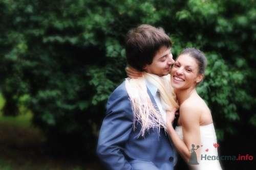 Фото 7327 в коллекции Свадебная фотография - Свадебный фотограф Альберт Хаиров