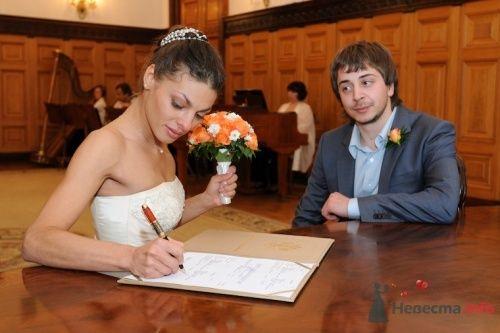 Фото 7329 в коллекции Свадебная фотография - Свадебный фотограф Альберт Хаиров