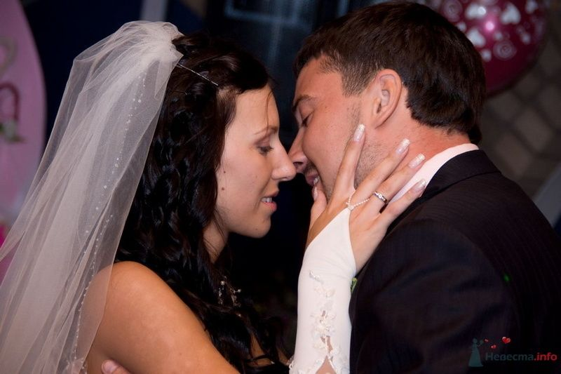 Фото 74023 в коллекции Свадебные радости!