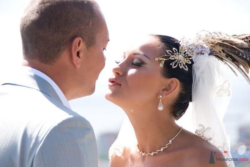 Фото 74024 в коллекции Свадебные радости! - Роман Савин