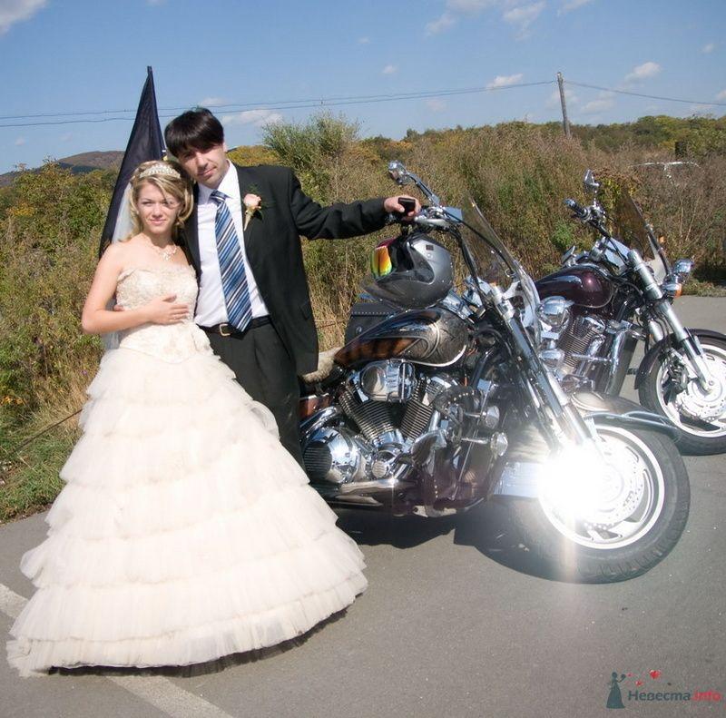 Фото 75293 в коллекции Свадебные радости! - Роман Савин