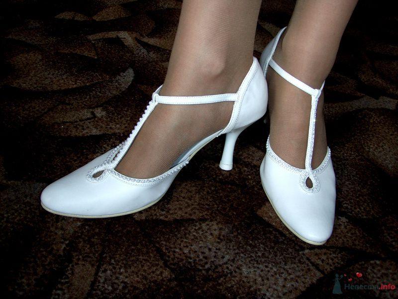 Фото 78166 в коллекции Мои туфельки