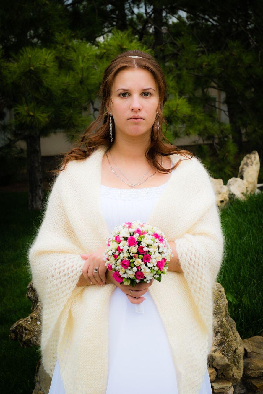 фото на свадьбу симферополь светло-желтый