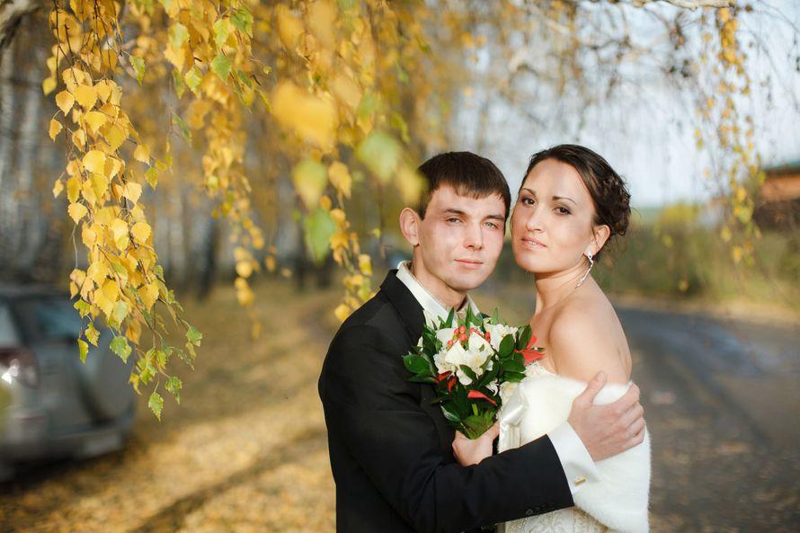 Фото 2659675 в коллекции Свадебные фотографии - Фотограф Журавлёв Владимир