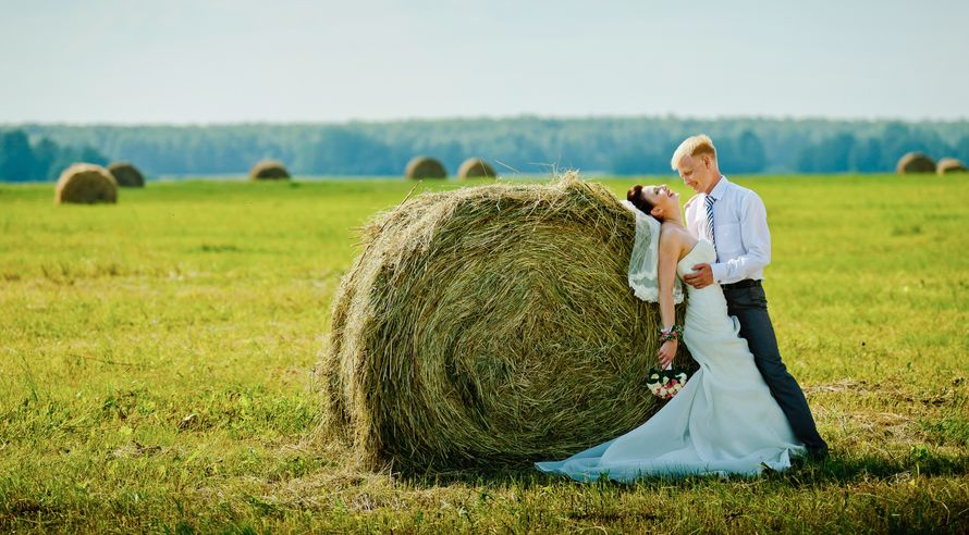 Фото 2659677 в коллекции Свадебные фотографии - Фотограф Журавлёв Владимир