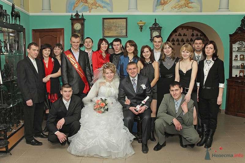 Все вместе - фото 75155 Свадьбаяро - свадебные услуги